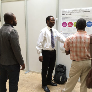 Poster session2
